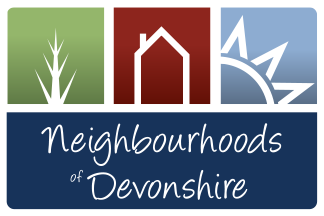 Neighbourhoods of Devonshire