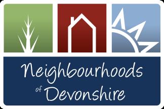 Neighbourhoods of Devonshire